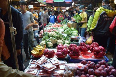 竹北舊市場