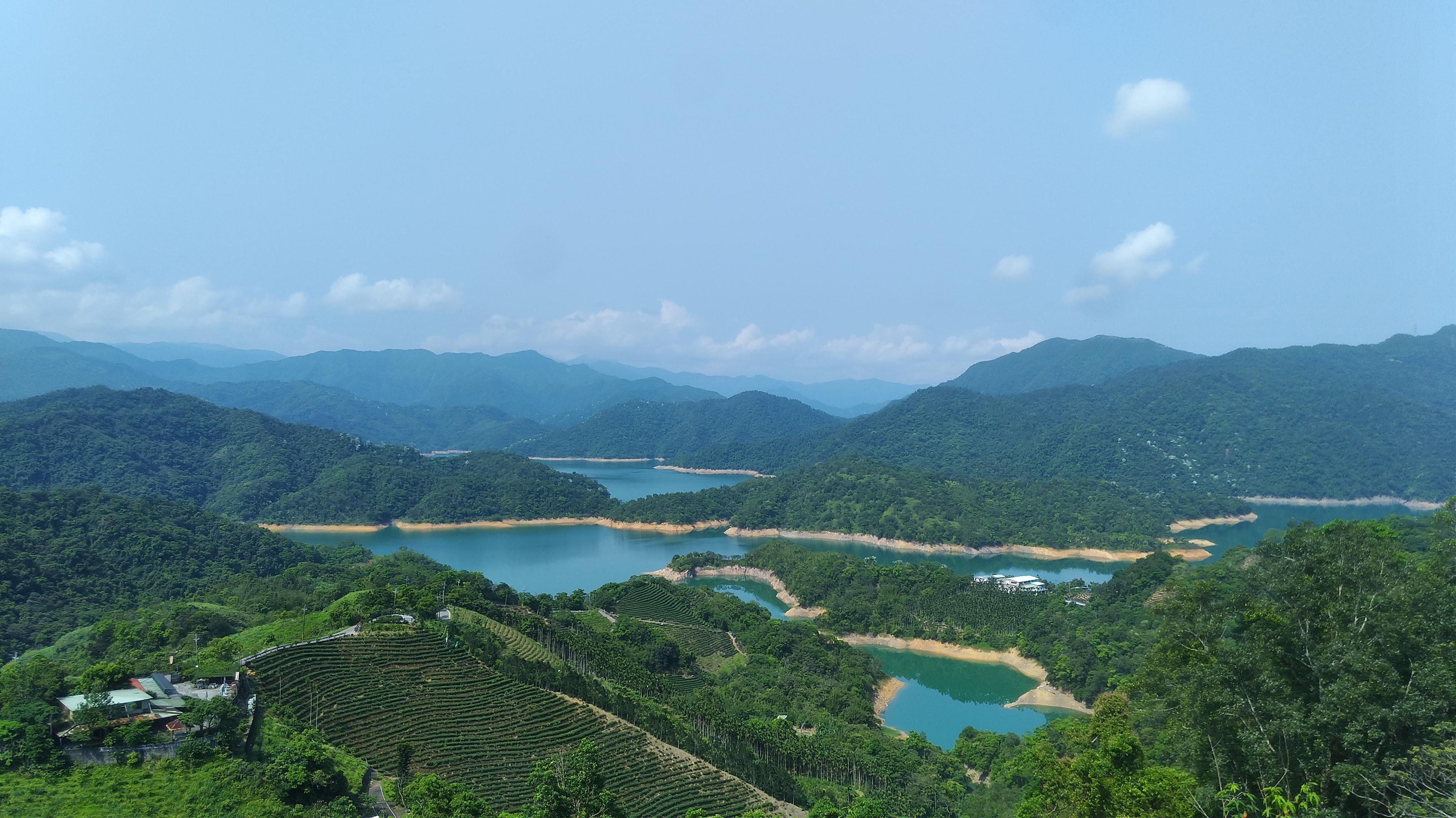 秘境 千島湖